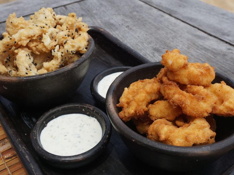 Restaurantes do Quadrado: onde comer em Trancoso