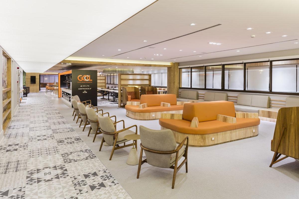 Salas VIP em aeroportos: como ter acesso