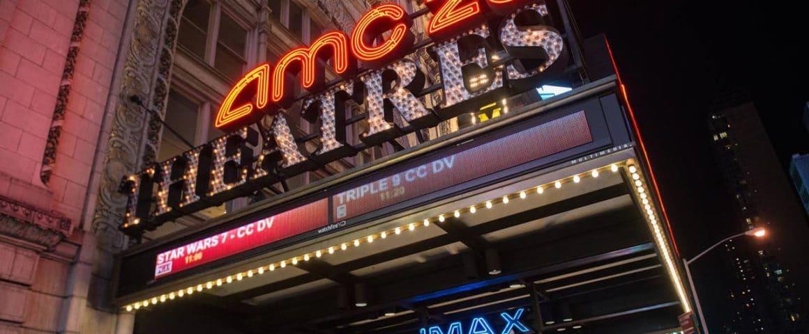 Os melhores cinemas de Nova York