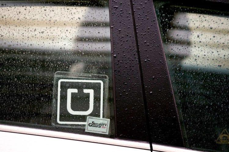 Como funciona Uber em Orlando?