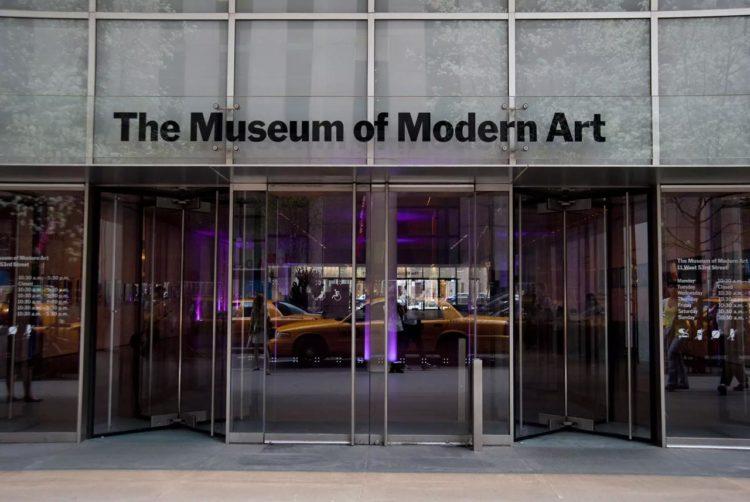 Museus imperdíveis de Nova York: MoMA