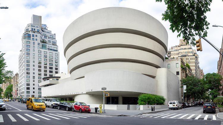 Museus em Nova York: Guggenheim