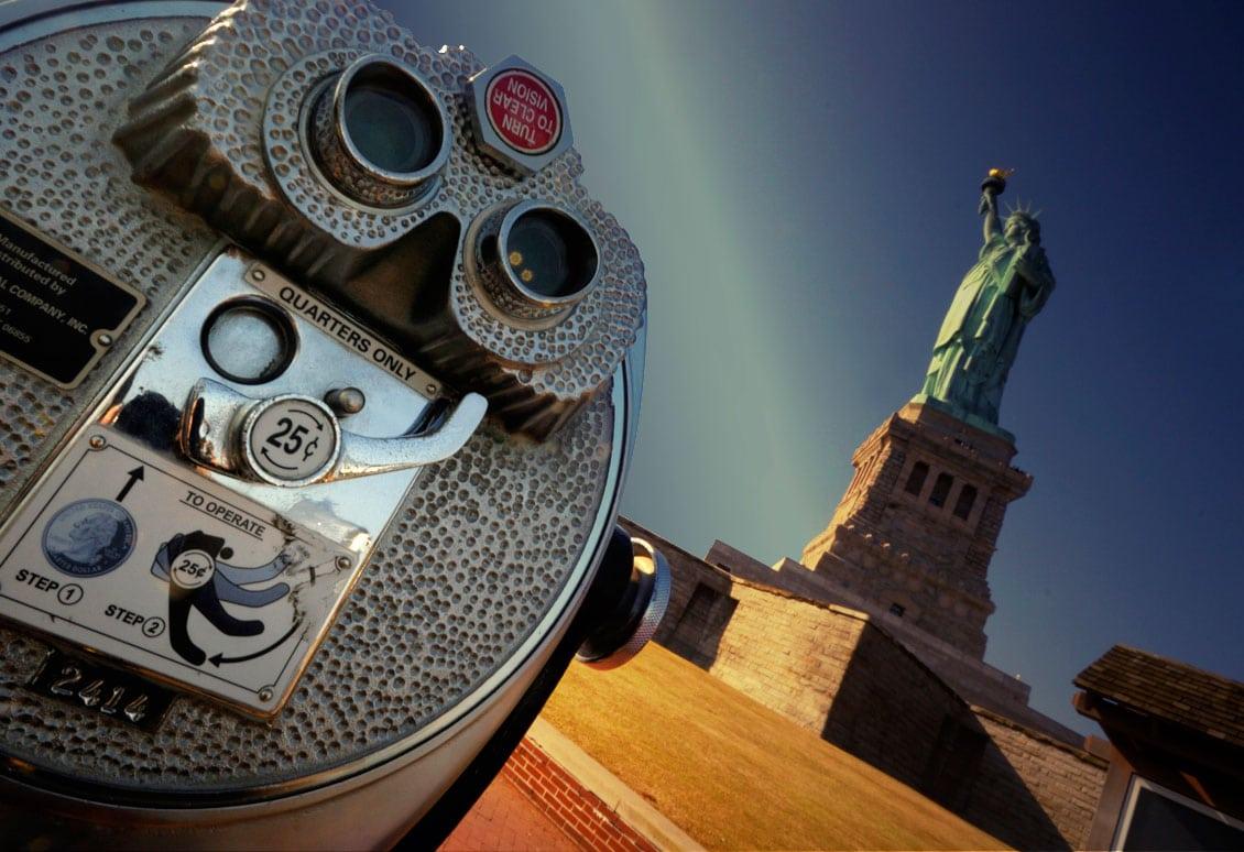 Estátua da Liberdade em Nova York: como ir e quanto custa