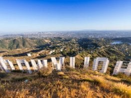 Hollywood Sign: como ver o letreiro de Hollywood
