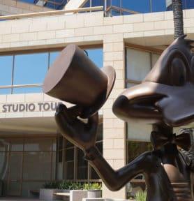 Warner Bros Studio Tour em Hollywood: vale a pena?
