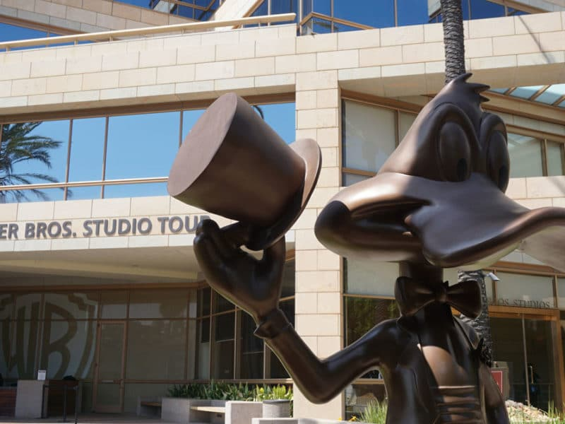 Warner Bros. Studio Tour em Hollywood: vale a pena?