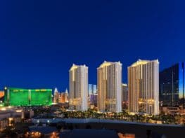 The Signature at MGM Grand em Las Vegas: vale a pena?