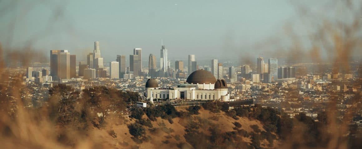 Onde ficar em Los Angeles