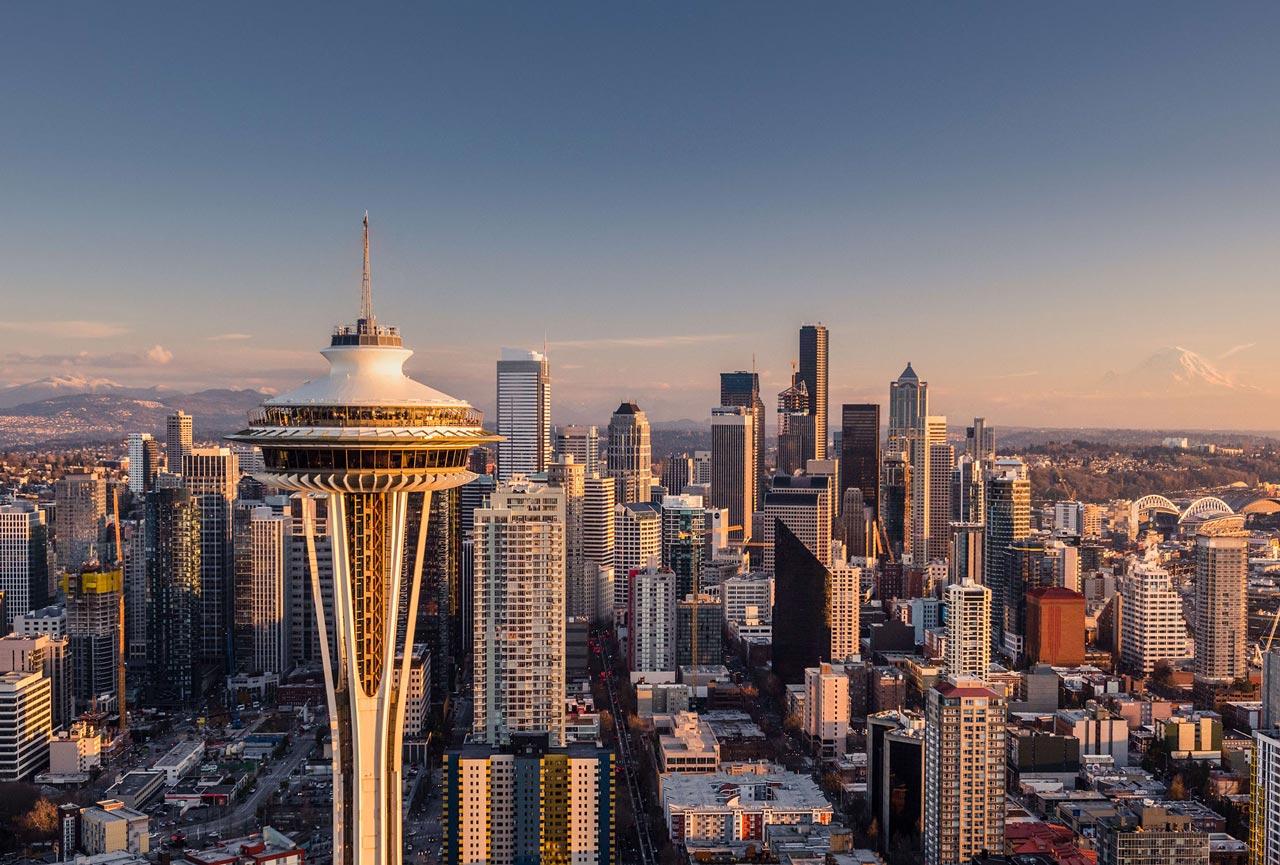 Onde ficar em Seattle: dicas de bairros e hotéis