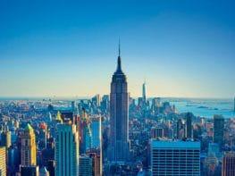 Quanto custa uma viagem a Nova York? Como calcular passo a passo