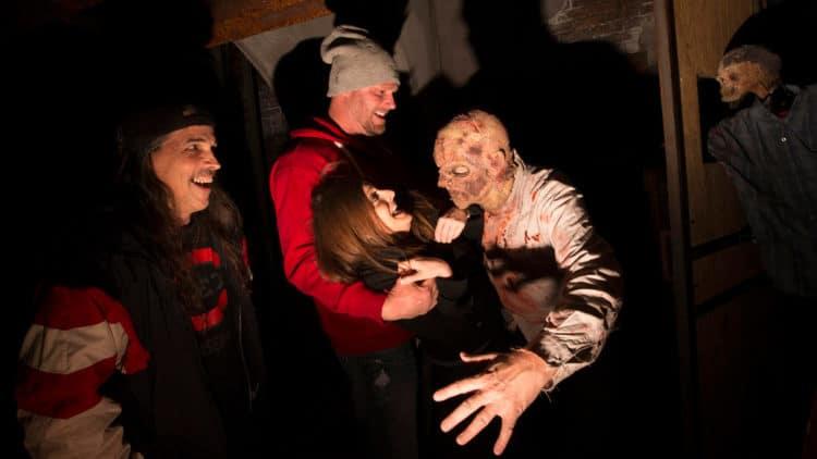 Bane Haunted Mansion