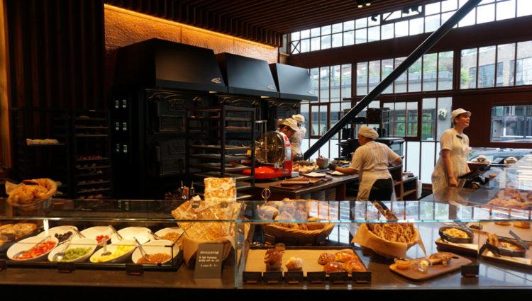 Starbucks Reserve em Seattle