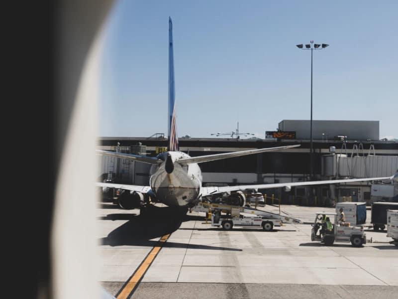 Como sair do aeroporto de Fort Lauderdale