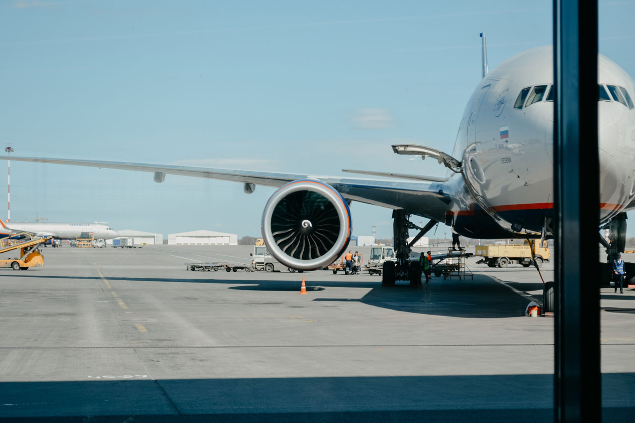 Como sair do aeroporto de Miami: melhores opções e preços