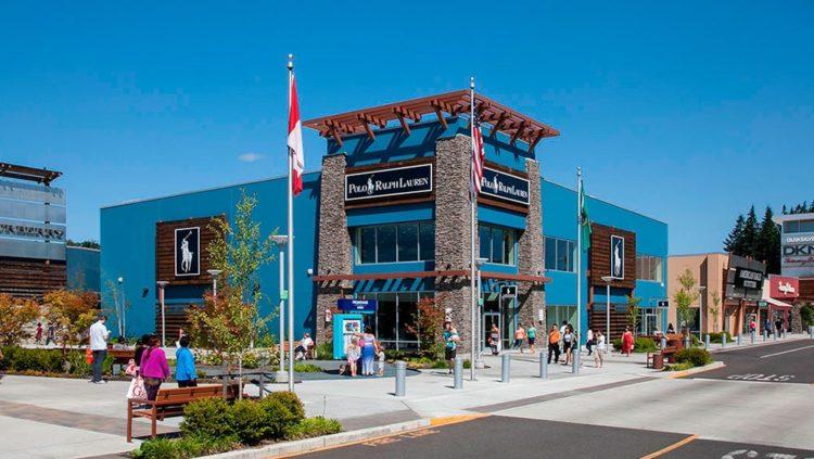 Compras em Seattle: outlets