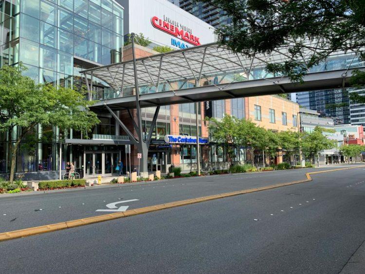 Bellevue: como se deslocar em Seattle