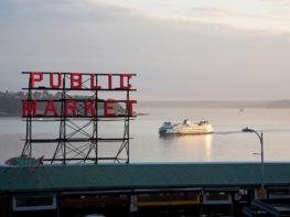 Como se locomover em Seattle: transporte público, Uber e a pé