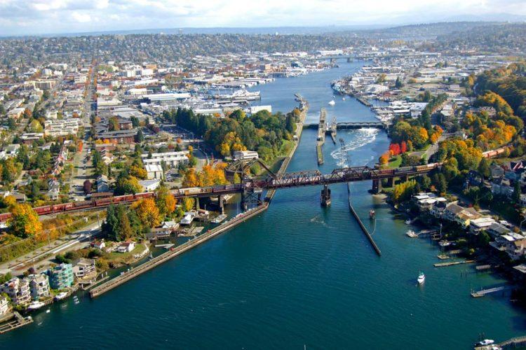 O que fazer em Seattle bairro a bairro