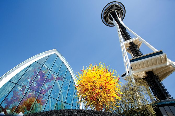 Space Center em Seattle