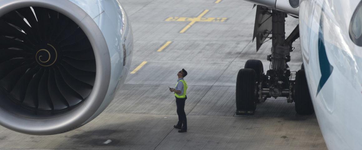 Como sair do aeroporto JFK