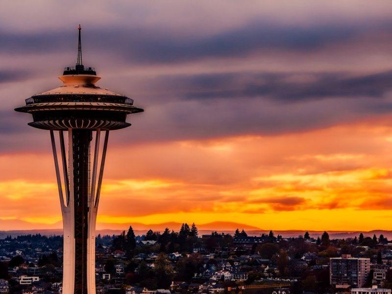 O que fazer em Seattle